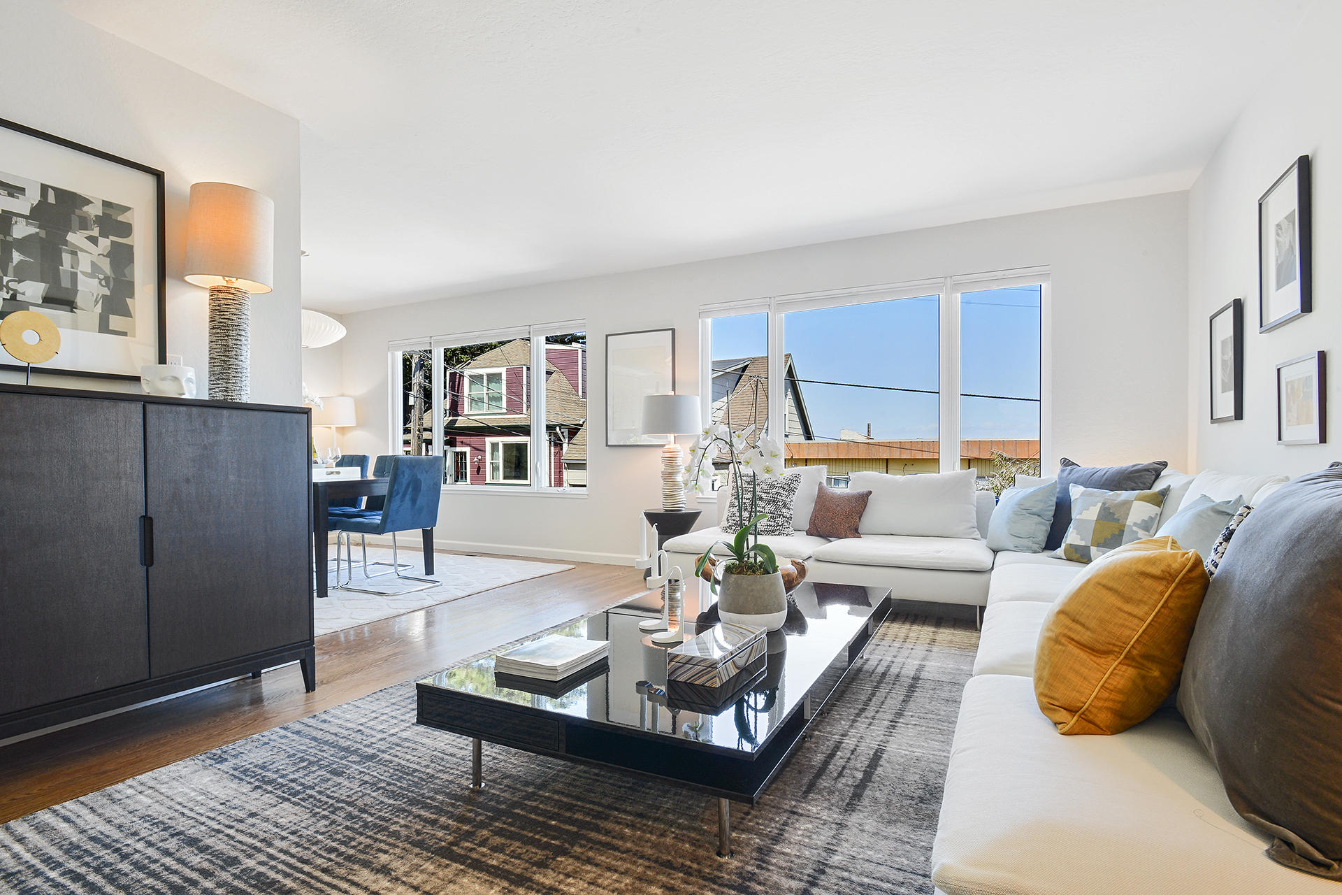 Home Staging San Francisco